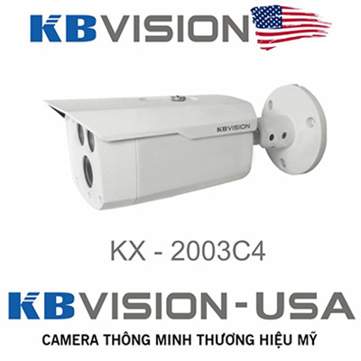 Camera KBVision KX-2003C4