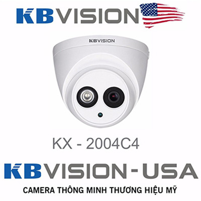 Camera KBVision KX-2004C4