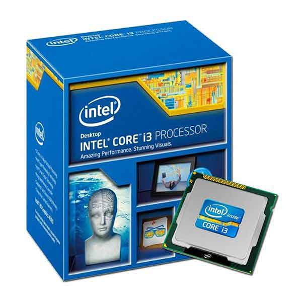 CPU Intel i3-4170 (3.7GHz)
