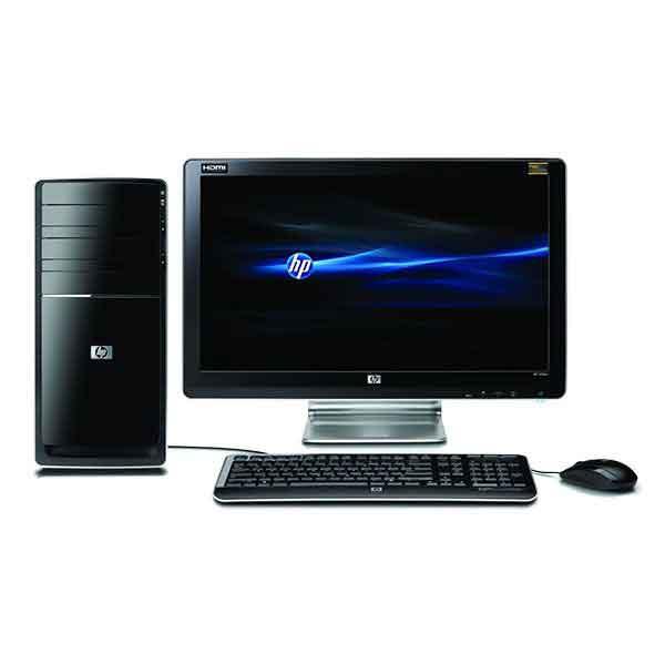 Máy tính để bàn - Cấu hình 01