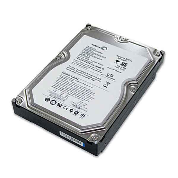 Ổ cứng Seagate 500GB Sata