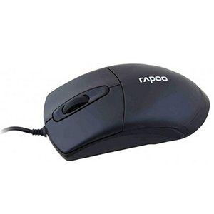 Chuột Rapoo N1050 có dây