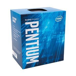 CPU G4600 3.6GHz - SK 1151