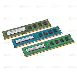 Ram DDR3 4Gb bus 1333