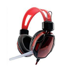 Tai nghe A6 chuyên game (đỏ)