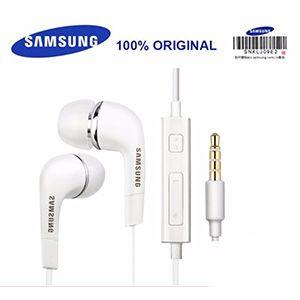 Tai nghe nhét tai đa năng Galaxy S6 (trắng)