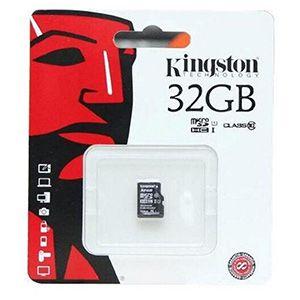 Thẻ nhớ Kingston 32Gb