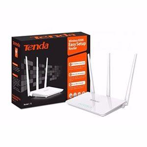 Thiết bị mở rộng sóng wifi Tenda F3 N300