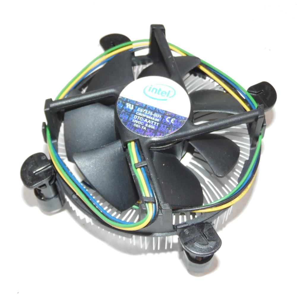 Fan CPU socket 775
