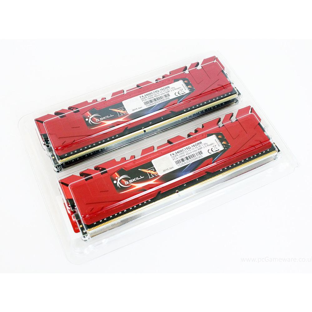 Ram DDR4 8Gb bus 2133